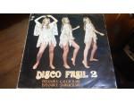 DİSCO FASIL 2 LP