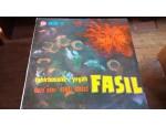 FASIL TAHİRBUSELİK YEGAH FASIL LP
