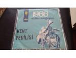 1966 ALTIN MİKROFON KENT YEDİLİSİ