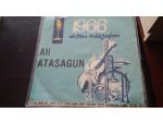 1966 ALTIN MİKROFON ALİ ATASAGUN