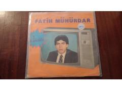 FATİH MÜHÜRDAR KOMEDİ LP