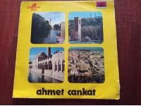 AHMET CANKAT LP