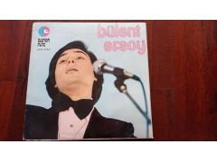 BÜLENT ERSOY KONSERİ 1 LP