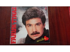 FARUK TINAZ SEVELİM LP