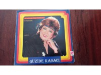GÜZİDE KASACI CİVELEK LP